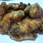 Крылья барбекю от Магги — рецепт